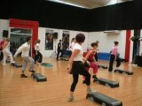 Convention Sud Fitness Angers