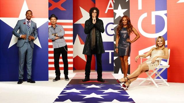 Watch America's Got Talent Season 12 Episode 16 [ Full HD Season ] Eps.16