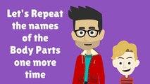 Corps les pièces plus la magie Anglais histoires pour enfants de et par sensationnel Anglais la télé