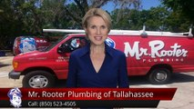 Mr. Rooter Plumbing of Tallahassee Tallahassee Exceptional 5 Star Review by Hubert Washington