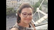 Elisabeth Felix-Goutal - Participante aux 24H du SIG