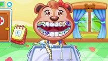 Apprendre les dents brossage content les dents salubre enfants dent brosse chanson bébé rimes vidéos