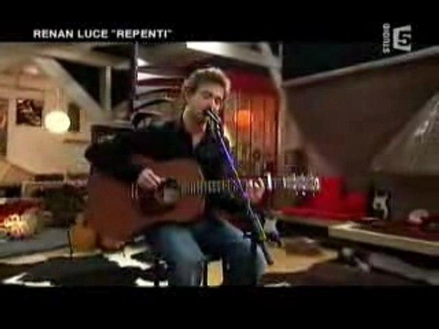 Renan Luce - Repenti