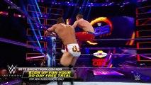 TJP vs. Ariya Daivari: WWE 205 Live, Sept. 5, 2017