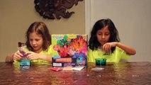 Cristal la découverte croissance enfants trousse résultat de plus en plus de cristal