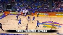 EuroBasket 7. gününden en iyi 5 hareket