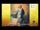 TOTUS TUUS | Il Dogma dell'Assunzione di Maria Vergine al Cielo. Pio XI (quinta parte)