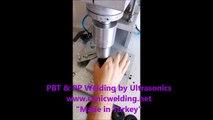 Ultrasonic Welding Machine for Pressure cooker valve
