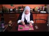 مطبخ سوبرماما: كيفية تقطيع الخضراوات