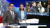 VM Duterte, pinabulaanan ang mga alegasyon ni Sen. Trillanes