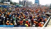 L'actualité Africaine du 07 Septembre 2017