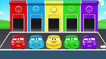 Les couleurs pour enfants à Apprendre avec rue Véhicules couleurs pour enfants à Apprendre apprentissage