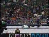 Matt Hardy vs Jeff Hardy Hardcore, Championship