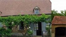 A vendre - Maison/villa - Meyrals (24220) - 4 pièces - 70m²