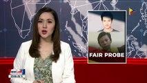 DOJ assures fair probe of Arnaiz slay case