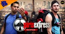 Le LAB - Paris Express ( YACETOM)
