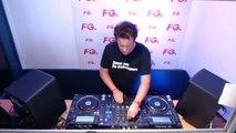 JOACHIM GARRAUD MINIMIX sur RADIO FG, à l'occasion de l'ELEKTRIK PARC 2017