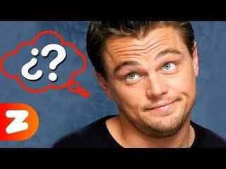 ¿Quién fue la inspiración de Leonardo DiCaprio?