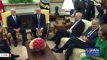 Nancy Pelosi Reportedly Behind Trump's Assuring Thursday Tweet On DACA