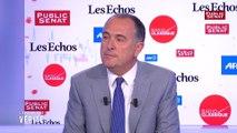 Bruno Retailleau va choisir de quitter la région pour le Sénat : « Attention au bonneteau électoral » réagit Didier Guillaume