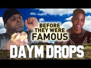 DAYM DROPS - Before They Were Famous - COLLAB & INTERVIEW