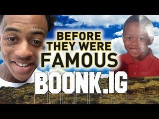 BOONK.IG - Before They Were Famous - BACK DEN