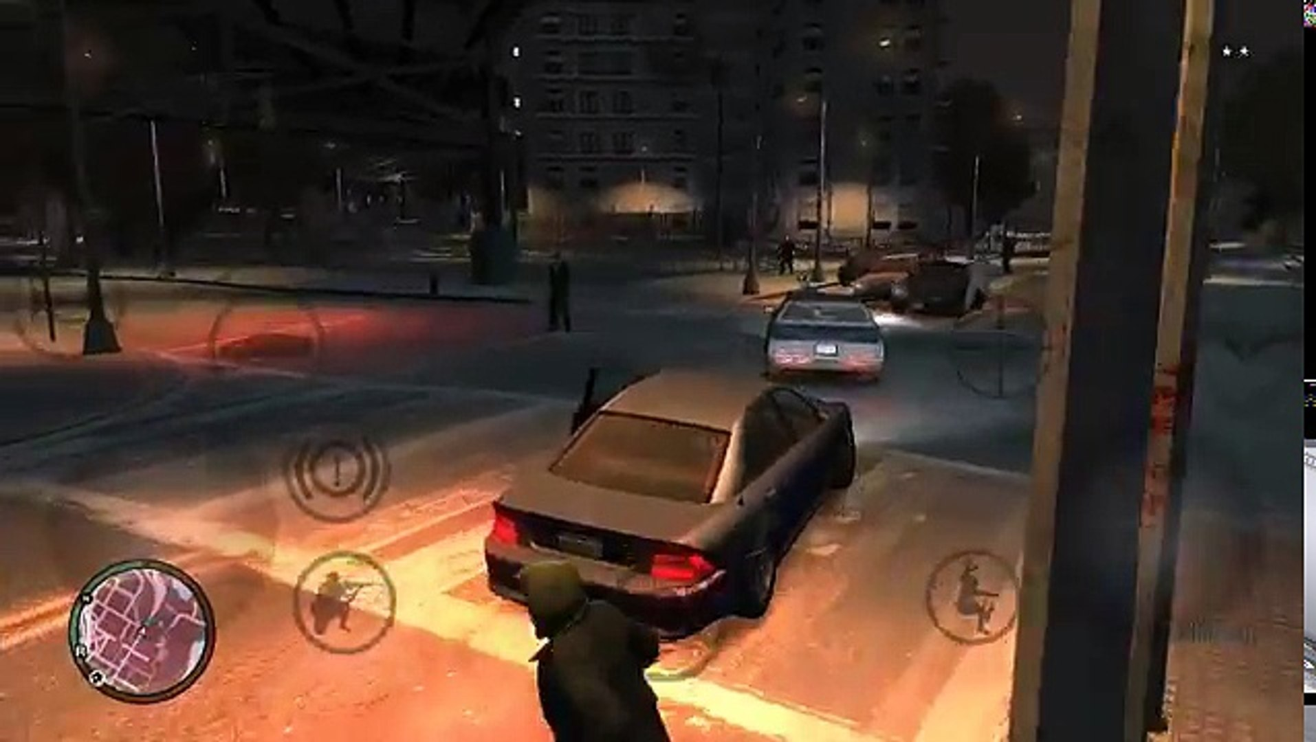 Gta Liberty City Stories Apkpure