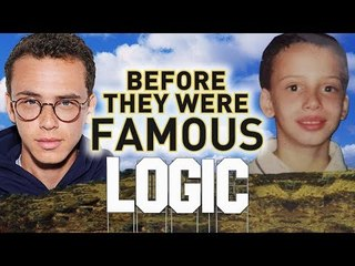LOGIC - Before They Were Famous - EVERYBODY - UPDATED