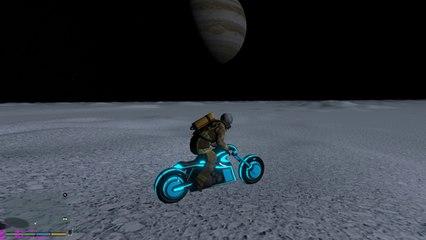 Grand Theft Space [ NET] - GTA5-Mods com