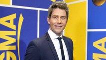 'The Bachelor': Arie Luyendyk Jr. Announced as Season 22 Star | THR News
