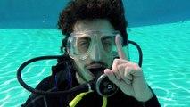 Scuba Diving Hand Signals for Emergencies