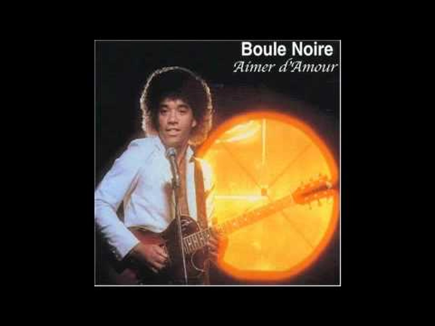 Boule Noire - Love Me Please Love Me