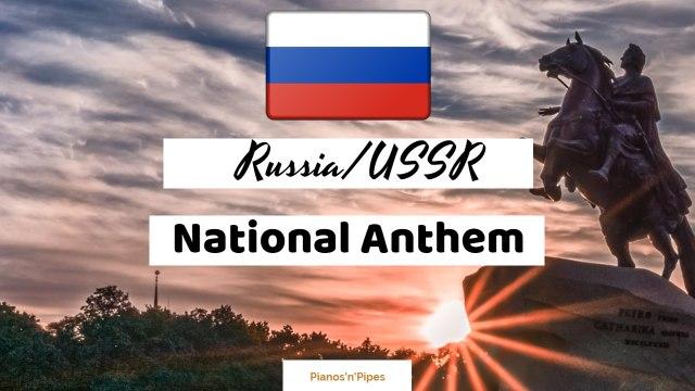 Anthem Of The Soviet Union видео Online - Ceo-english ru