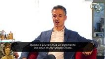 Dr. Carlo Cossano: Il fatto che la proteina non si possa formare a meno che la cellula non esista come un tutto unico demolisce tutte le dichiarazioni dell'evoluzione