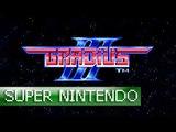 [Longplay] Gradius III - Super Nintendo (1080p 60fps)