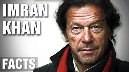 10 Surprising Facts About Imran Khan - Part 2