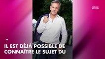 A l'état sauvage : Bernard de La Villardière rêve de partir avec Mike Horn