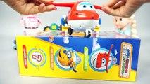 Súper juguetes alas Super alas juguete Salto de la poli robo de coches Pororo Hola Cabot Transformers Kit Nº Donnie Carey House お も ち ゃ игрушки