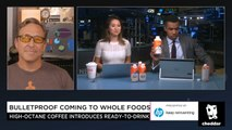 Why Bulletproof Coffee's CEO Digs the Amazon/Whole Foods Deal