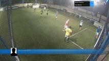 But de neves (6-8) - Simon Sauthier Vs Tony Neves - 07/09/17 21:30 - ligue test