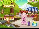 En bebé para juego Chicas Niños poco película el Parque zoológico emma