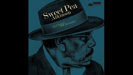 Sweet Pea Atkinson - You Can Have Watergate