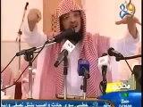 دعاء المظلوم وشيخ عبد المحسن الاحمد الله اكبر