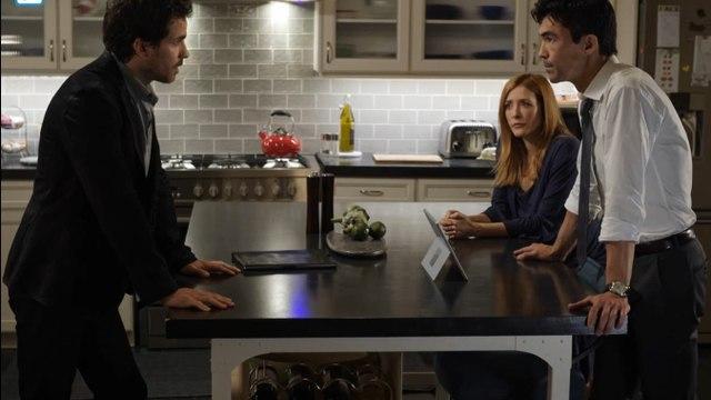 Salvation - S1E12 (Season 1, Episode 12) HD