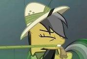 My Little Pony: Friendship Is Magic Season 7 Episode 18 -  ( Daring Done )  O7x13 Animation Quality