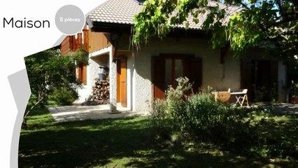 A vendre - Maison/villa - Gaillard (74240) - 5 pièces - 146m²