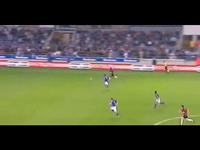 15/10/05 : Jimmy Briand (30') : Strasbourg - Rennes (0-1)