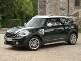 Essai Mini Countryman Cooper SE Exquisite 2017