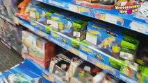 Dans enfants achats Boutique jouets Dans le vlog magasin jouet commercial go achats