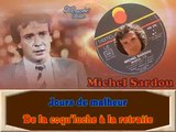 Michel Sardou - Musica KARAOKE / INSTRUMENTAL